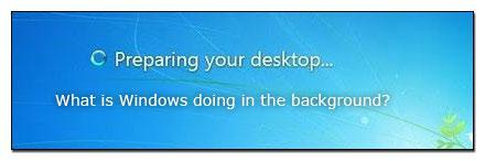 What is Windows 7 doing when you log in / log off? Enable verbose logging!