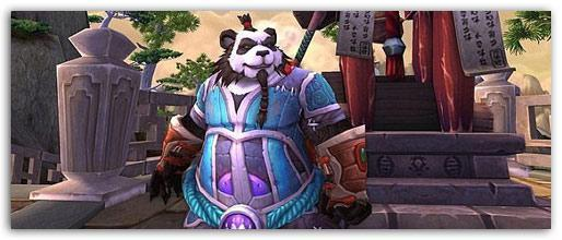 Where To Preorder WoW: Mists of Pandaria