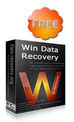 Free Data Recovery Software for Windows 7