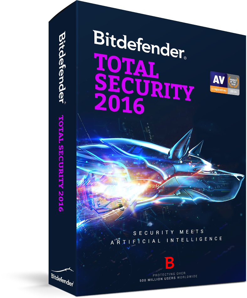Bitdefender Programs On Sale For Cyber Monday