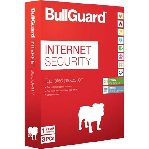 Windows 10 Security Strengthens With Bulldog Internet Security Launch