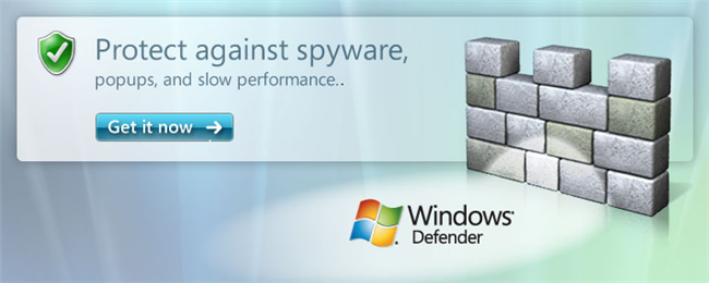 Microsoft's Windows Defender Yields Middle-Ground Positive Results