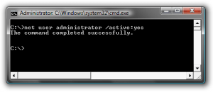 Can't activate Windows 7 properly! (slui.exe – 0x80072EE2)