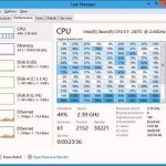 Windows 8 introduces revamped task manager