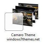 windows 7 camaro theme jpg