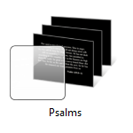 windows 7 christian theme png