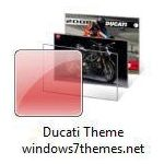 windows 7 ducati theme jpg