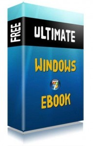 Windows 7 eBook