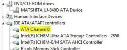 How to enable DMA in Windows 7?