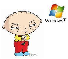 New Windows 7 Family Guy Videos on YouTube