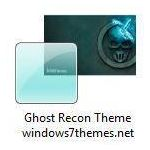 windows 7 ghost recon theme jpg