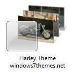 windows 7 harley davidson theme jpg