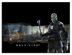 Free Windows 7 HL2 Theme With Sounds