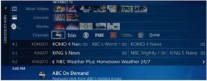 Windows 7 GA reveals Internet TV feature!