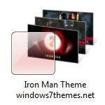 windows 7 iron man theme jpg