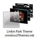 windows 7 linkin park theme jpg