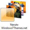 Windows 7 Naruto Theme