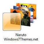 windows 7 naruto theme jpg