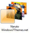 Windows 7 Naruto Theme (2015 Update)