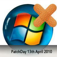 Windows Patchday: 11 Updates vs. 25 security flaws