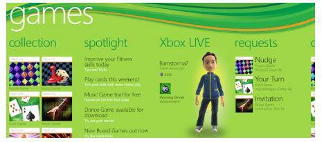 Windows Phone 7 Will Get XBOX Live Games (Demo + List of Games)