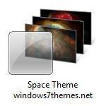 windows 7 space theme jpg
