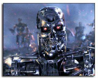 Terminator Windows 7 Theme
