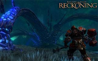 Windows 7 Theme With Very Nice Kingdom of Amalur: Reckoning Wallpapers