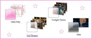 10 Girly Windows 7 Themes for Girls