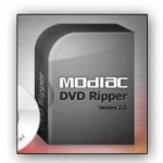 windows7themes.net Giveaway: 5 x Modiac DVD Ripper