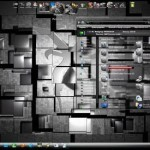 9 Free Windows 7 Themes With Cool Start Menus