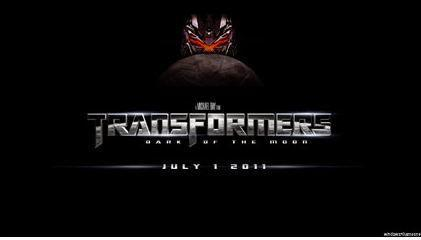 Transformers 3 Windows 7 Theme