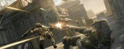 Cool Windows 7 Warface Theme With 8 HD Wallpapers Of Crytek's F2P Shooter