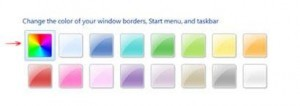 Windows 8 Themes Will Change Aero Theme Color Based On Wallpaper