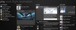 App Designs For Windows 8 Tablets Unveiled