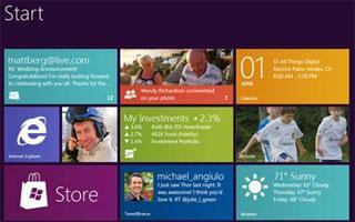 Windows 8 App Store Is Official!