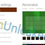 windows 8 beta leak start screen personalization thumb jpg