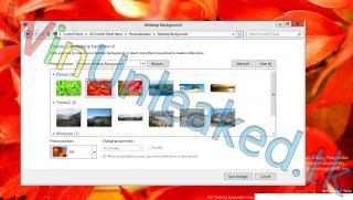 Windows 8 Beta Screenshots: February 2012 Release Date Confirmed?