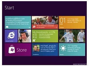 Windows 8 Demo @ D9 Conference (Video!)