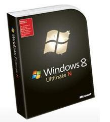 Windows 8 Editions Spotted: N, E Edition