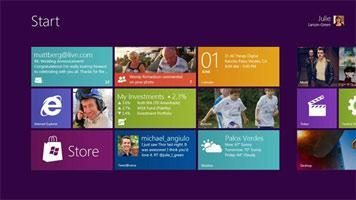 Windows 8 Metro Themes Will Be A Dream For Minimalists