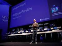 Core Windows 8 Apps Get Updated Ahead of June Release Preview