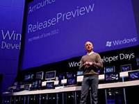 Windows 8 Release Preview Launch Date: Early June 2012