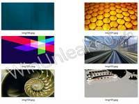 Leaked Windows 8 RTM Screenshots Show RTM Wallpapers, Color Schemes, Great For Theme Customization