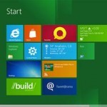 Windows 8 Won't Run Out Of Battery Even With 100 User Tiles Running