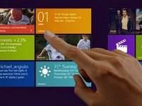 Tips: Installing Windows 8 Consumer Preview On A Touchscreen PC