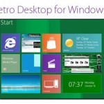 TOP: Awesome Windows 8 Metro Theme for Windows 7