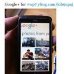 windows phone 7 google plus jpg