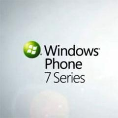Windows Phone 7: 11,500+ Apps