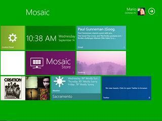 Upgrade From Windows 7, Vista or XP to Windows 8